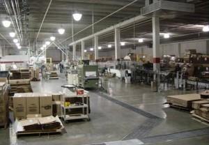 Bennettsville factory